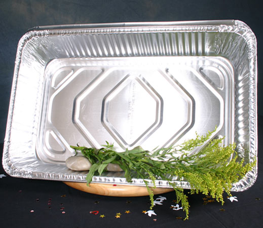 Foil Containers Amp Trays G N S Packaging